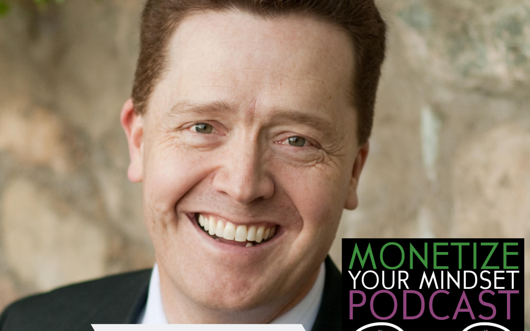 MYM #22 Dr. Paul Jenkins – Pathological Positivity at Christmas!