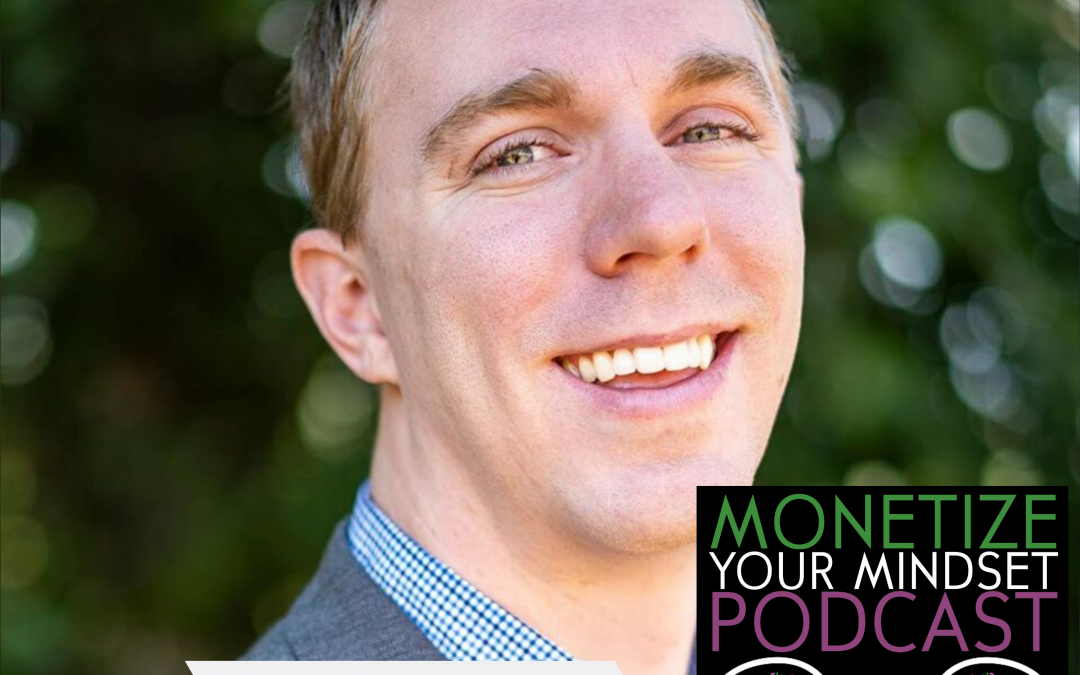 MYM #29 Tyler McCulluch – Making it Happen from Behind the Camera