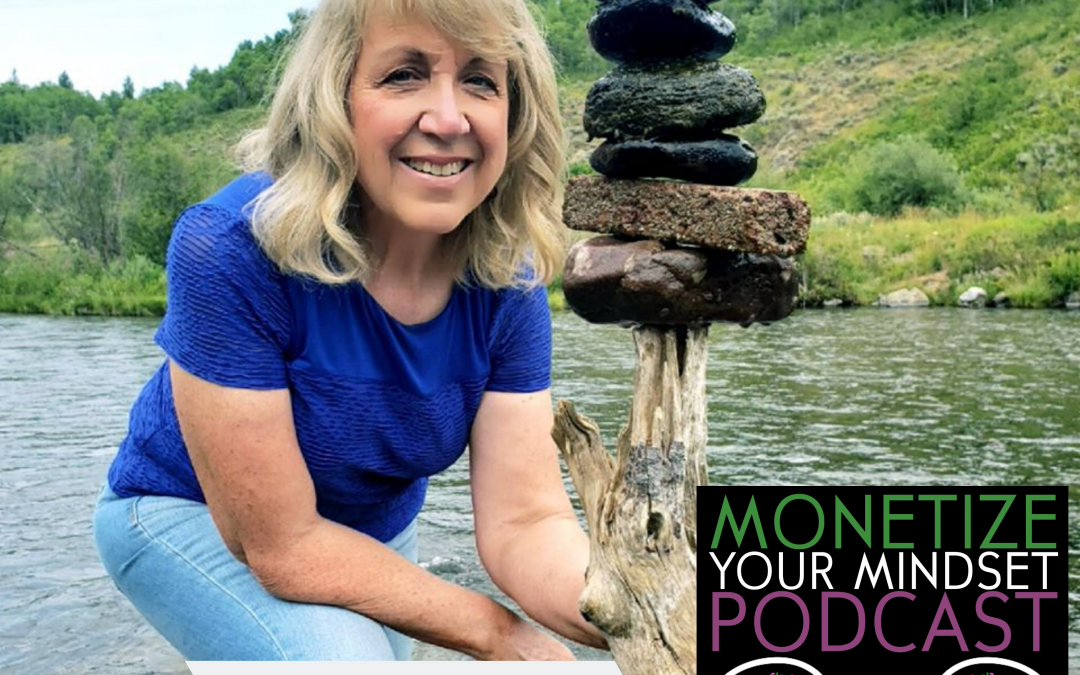 MYM #32 Sharyl Wren – Loosen Up, Opportunities in Massage Therapy