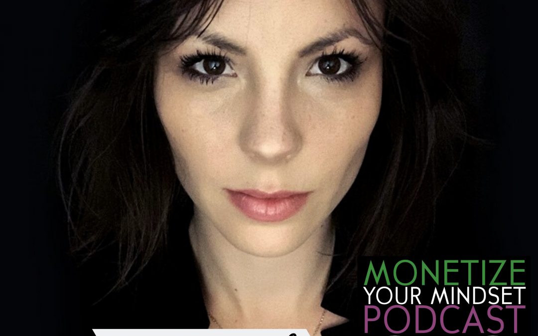 MYM #42 Lindsey Leigh Hobson – Stick it! Empowering a Million Young Adults to Break the Mold!