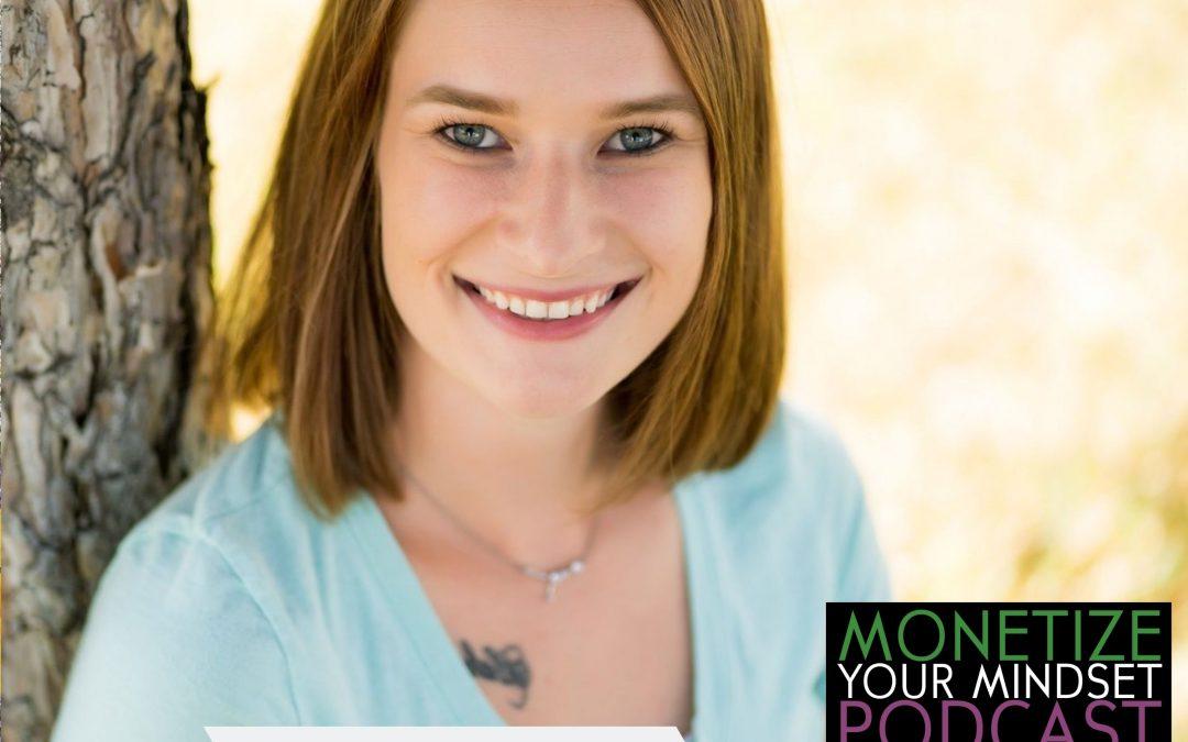 MYM #66 Katie Wininger ~ Side Hustling Massage into a Business!