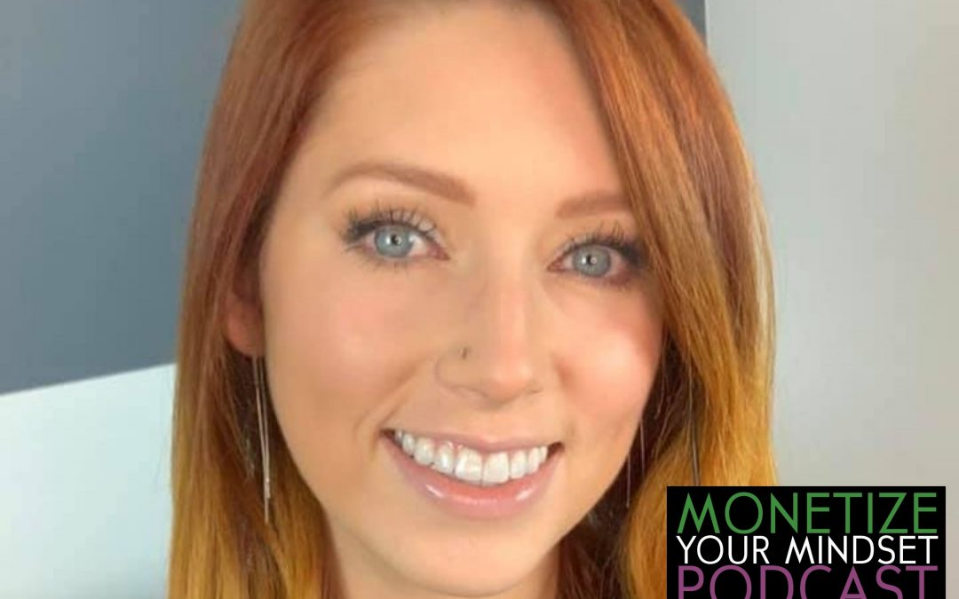 MYM #67 Alicia Browning ~ Don't Forget to Work on Your Business While Working in Your Business