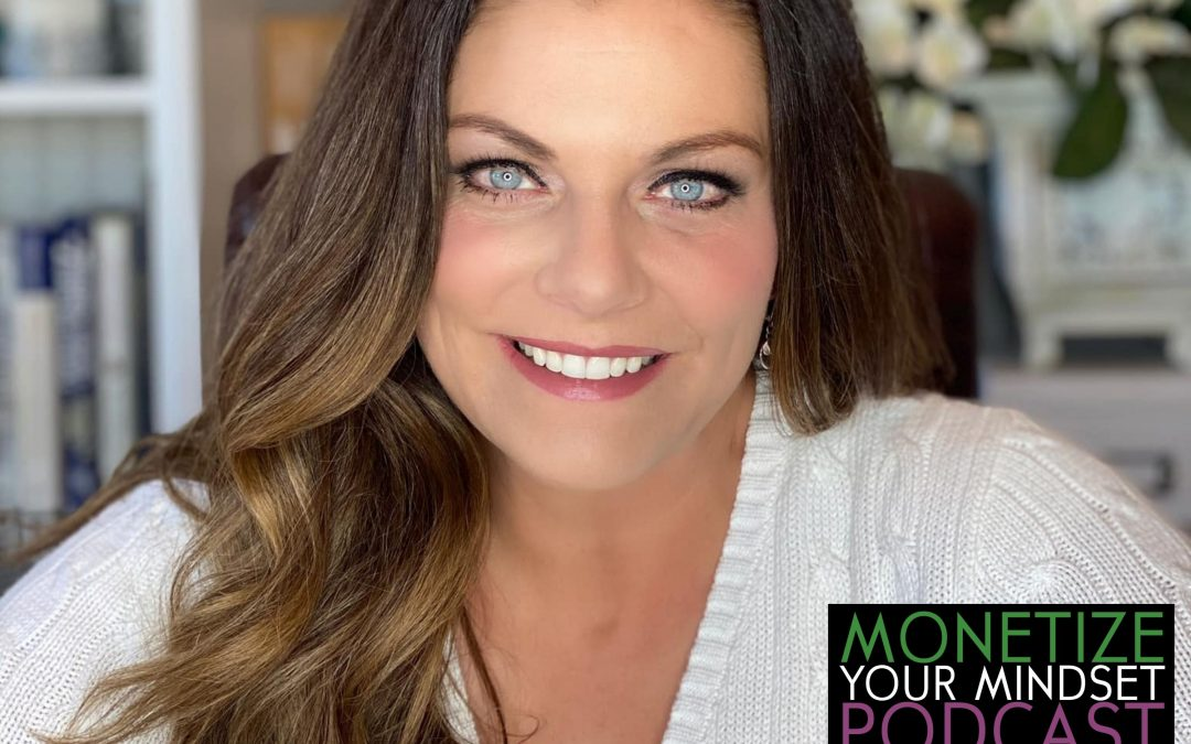 MYM #76 Gwen Peterson ~ Want to Attain Your Goals This Year?
