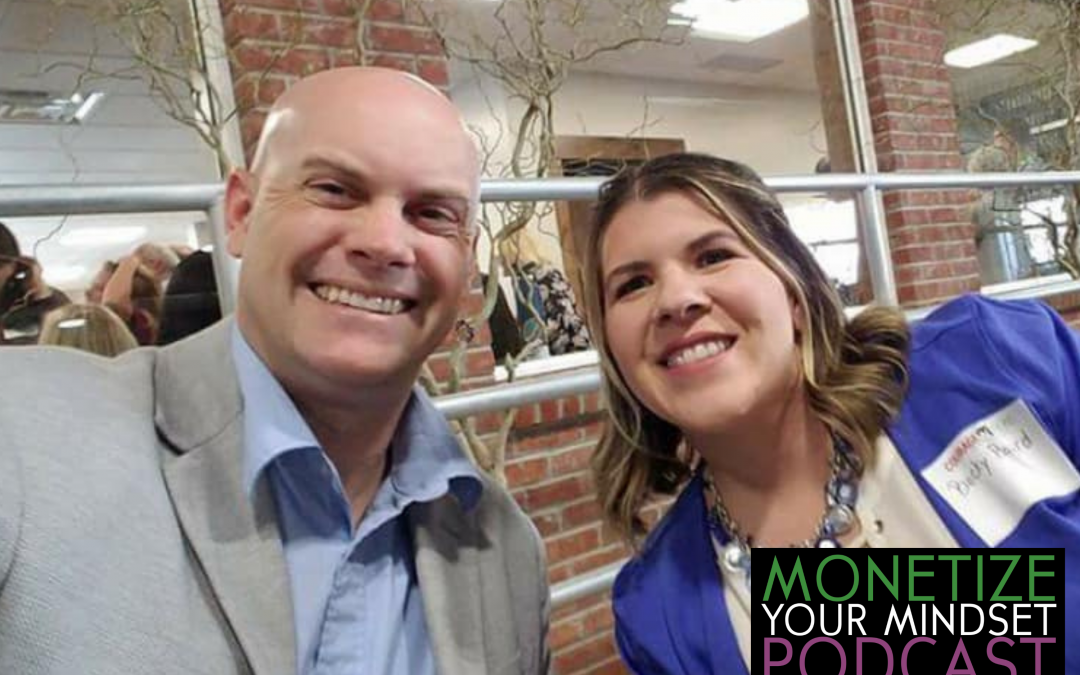 MYM #86 Jeff Baird ~ Body Language – What are You Saying?