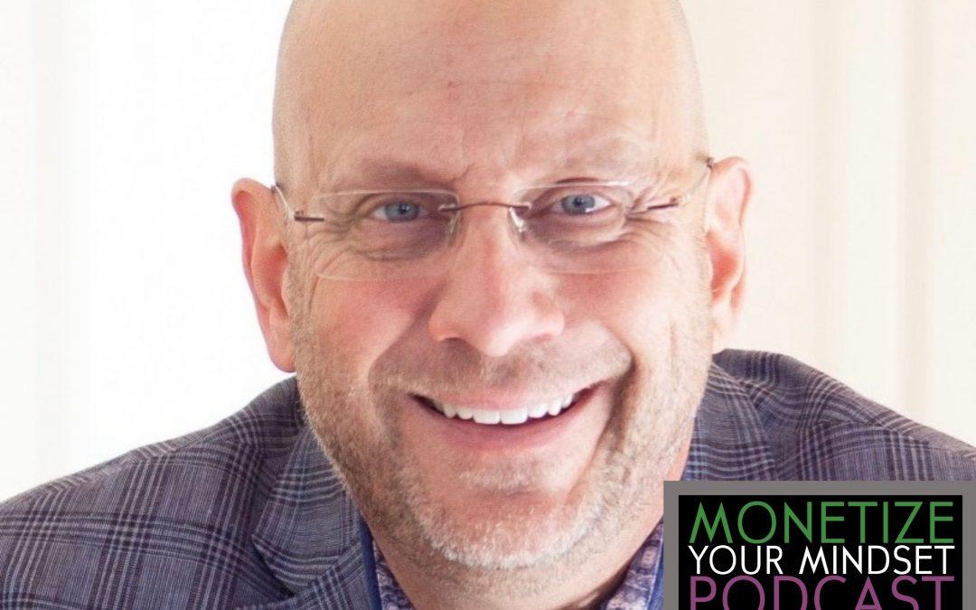 MYM #89 Darren LaCroix ~ Monetize Your Message